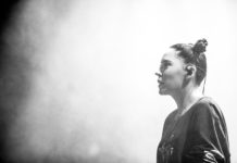 Bishop Briggs Under Bright Lights