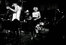 July Talk at Hi-Dive