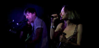 July Talk at Lost Lake Lounge