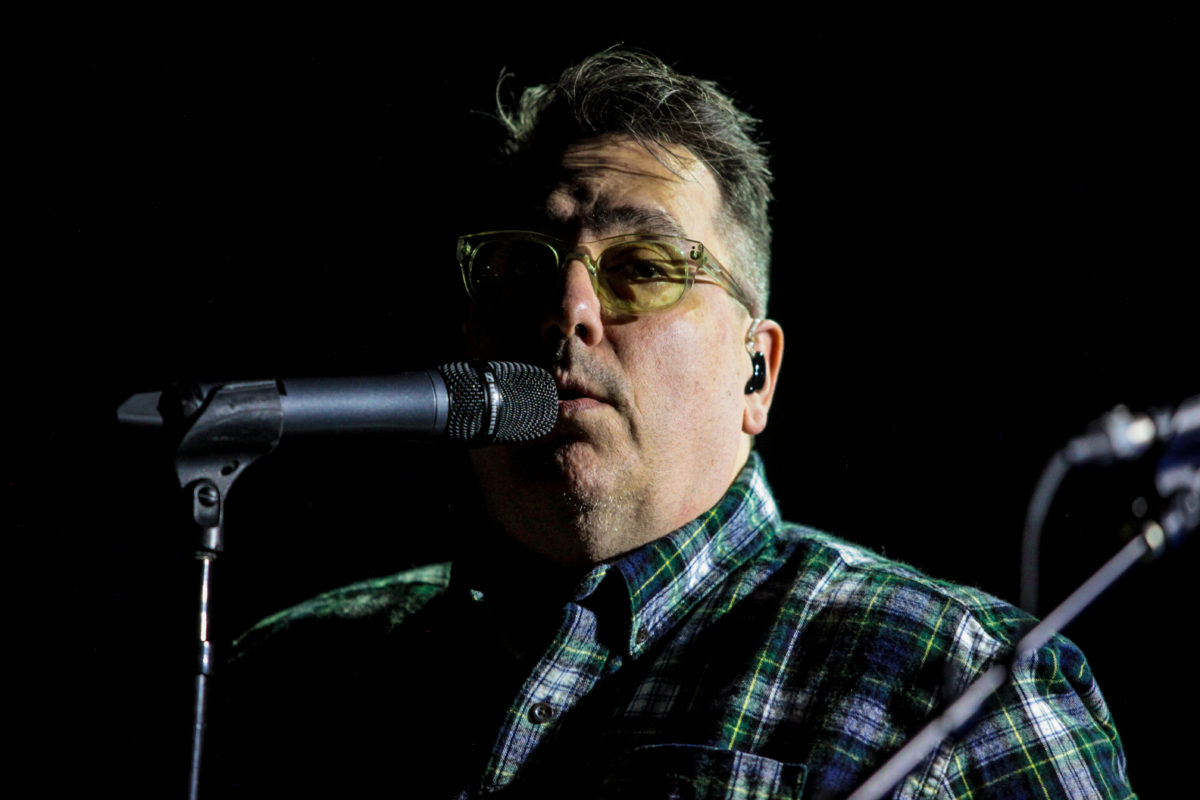 John Flansburgh They Might Be Giants