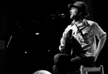 Todd Snider at Bluebird Theater