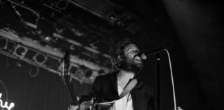 Father John Misty at the Gothic Theater
