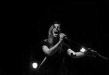 Julien Baker at Fox Theater #6