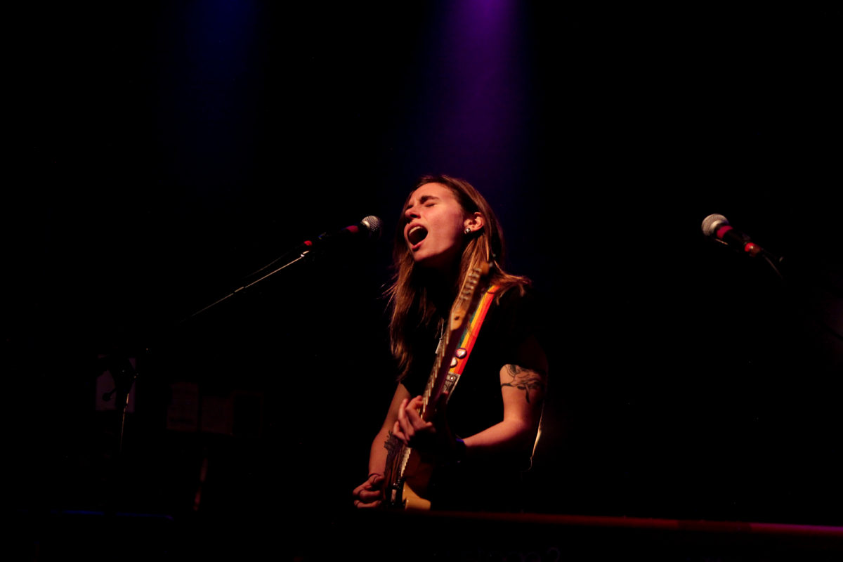 Julien Baker at Fox Theater #4