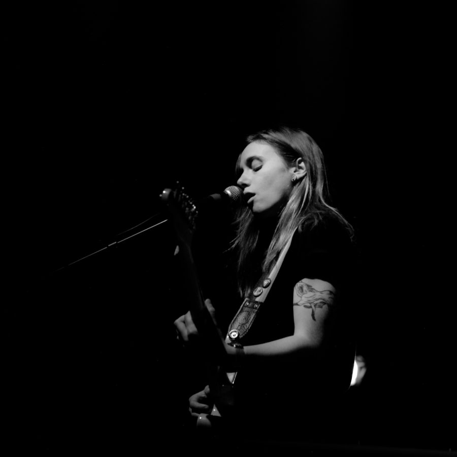 Julien Baker at Fox Theater