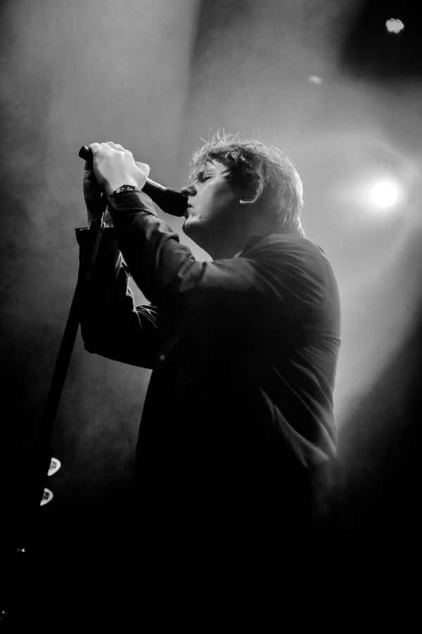 Lewis Capaldi at Ogden Theater #6
