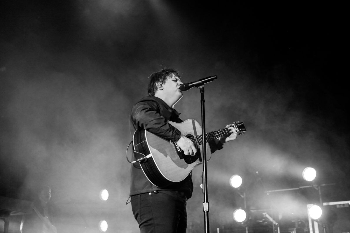 Lewis Capaldi at Ogden Theater #5
