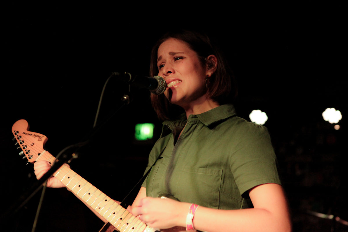 Hannah Joy at Larimer Lounge