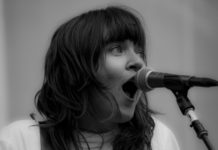 Courtney Barnett #4 at Red Rocks