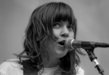 Courtney Barnett #3 at Red Rocks