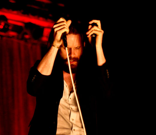 Father John Misty In Denver