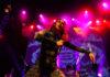 Kate Nash On Stage in Denver