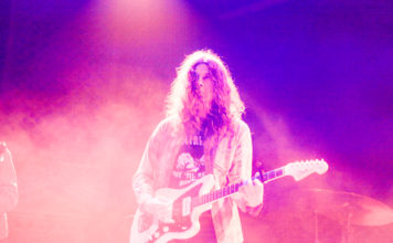 Kurt Vile In Denver