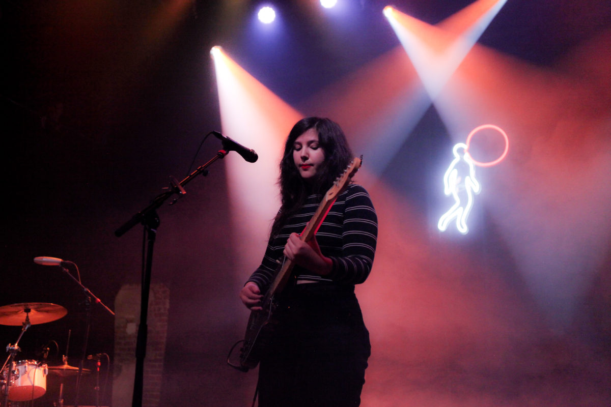 Lucy Dacus In Denver