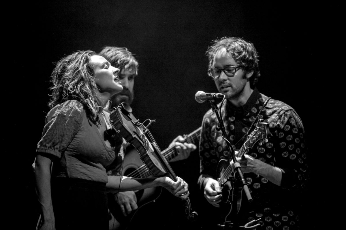 Mandolin Orange in Denver