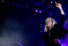 Emily Haines at Fillmore Auditorium