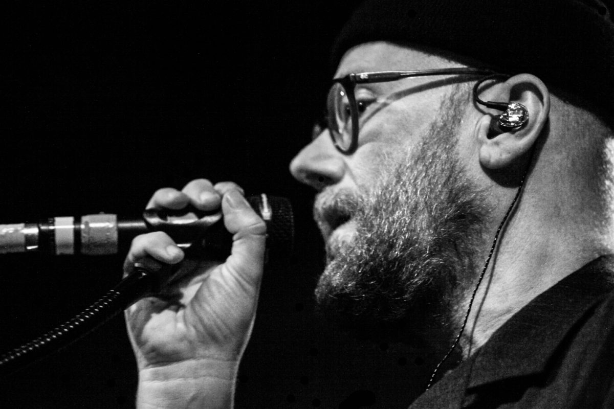 Mike Doughty Plays Ruby Vroom #11