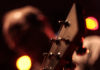 Nils' Guitar