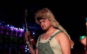 Hiltunen's Fox Hat